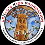 logo le Bao's Kids Foundation